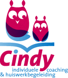 Cindy's coaching- en huiswerkbureau